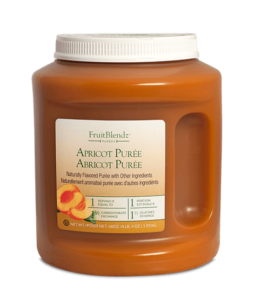 Apricot Puree FruitBlendz