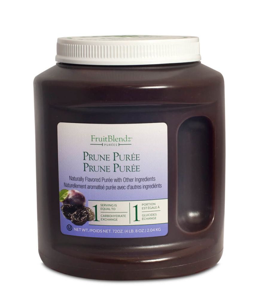 Prune Puree